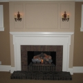 Wakeman Construction Indoor Fireplace Gallery 1