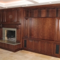 Wakeman Construction Indoor Fireplace Gallery 2