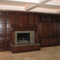 Wakeman Construction Indoor Fireplace Gallery 3