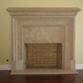 Wakeman Construction Indoor Fireplace Gallery 4