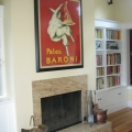 Wakeman Construction Indoor Fireplace Gallery
