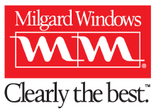 Milgard Windows and Doors Logo